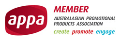 APPA promotional products-copy direct