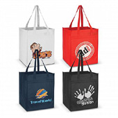 Mega Shopper Tote Bag-copy direct