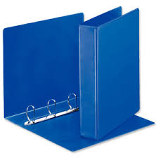 Ring Binder - Copy Direct