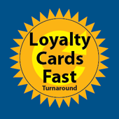 Loyalty Business Card