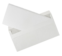 Envelope Inserting
