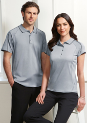 Mens-Ladies Blade Polo CPBP303MS - Copy Direct