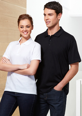 Mens-Ladies Ice Polo CPBP112MS - Copy Direct