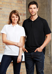 Mens-Ladies Sprint Polo CPBP300MS - Copy Direct