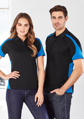 Mens-Ladies Talon Polo CPBP401MS - Copy Direct
