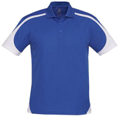 CDP401 Mens Talon Polo - Copy Direct
