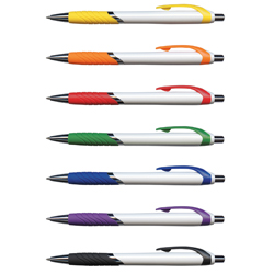 Pens---White-CD-XJ1-Jet-Pen