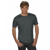 CDA 6750  Adult Tri-Blend Tee - Copy Direct