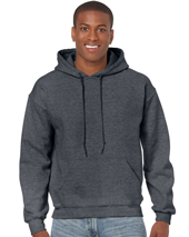 Heavy Hooded Sweatshirt - Copy Direct