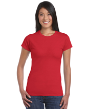 CDG64000LSoft Style Ladies T - Copy Direct
