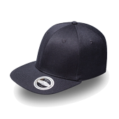 U Flex Flat Peak Fitted Cap