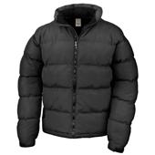 Puffer Jacket - Copy Direct