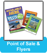 Point of Sale Flyers - Copy Direct