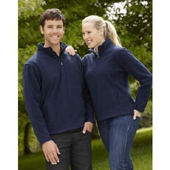Mens Trinity Zip Pullover 1223197 W170