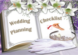 Wedding Planning Checklist | Click Here
