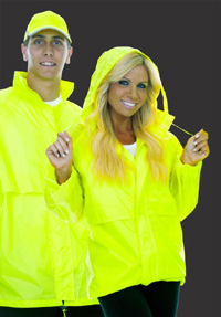 Jackets J503 Hi Viz Protector-copy direct