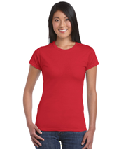 Soft Style Ladies T-Shirt