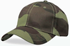 CD6027 Camo Hunter Cap