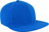 CDC10601 - U Flex Bill Flat Peak Fitted Cap