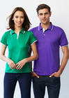 Mens-Ladies Miami Polo