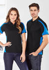 Mens-Ladies Talon Polo